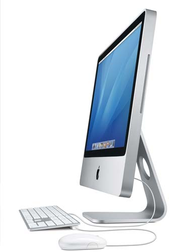 New iMac
