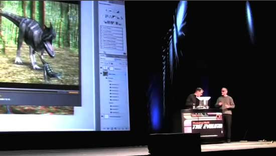 Adobe Photoshop World Keynote Address