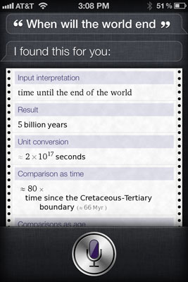 25 new fun things to ask siri in ios 6 terry white s tech blog