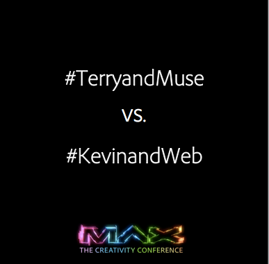 terryandmuse