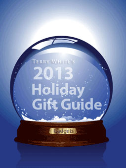 Terry White 2013 Holiday Gift Guide