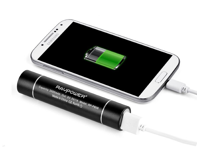 RAVpowerFlashlight