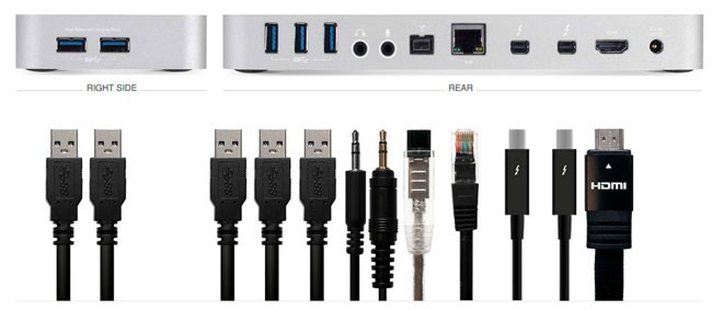 Owc Creates A Better Thunderbolt Dock Terry White S Tech