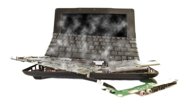 damaged-laptop