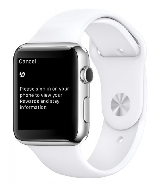 AppleWatch-Marriott