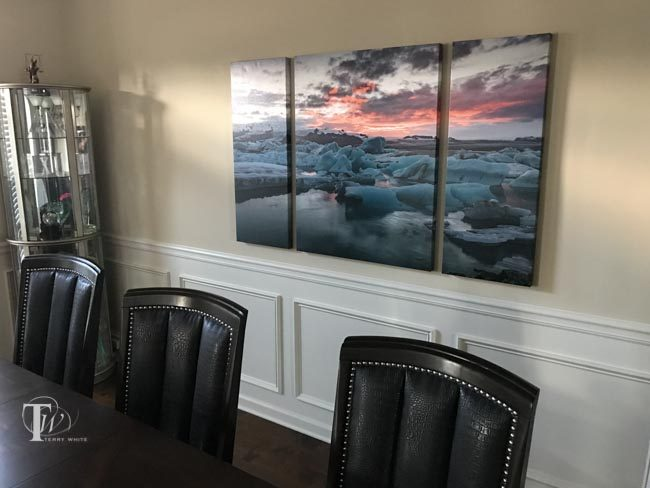 How S It Hangin How To Have Your Photos Printed And Hang Them