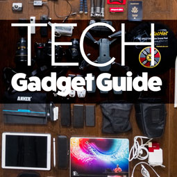 My Gadget and Tech Recommendations