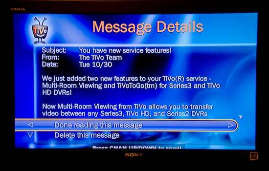 Comcast vs  DirecTV - Terry White's Tech Blog