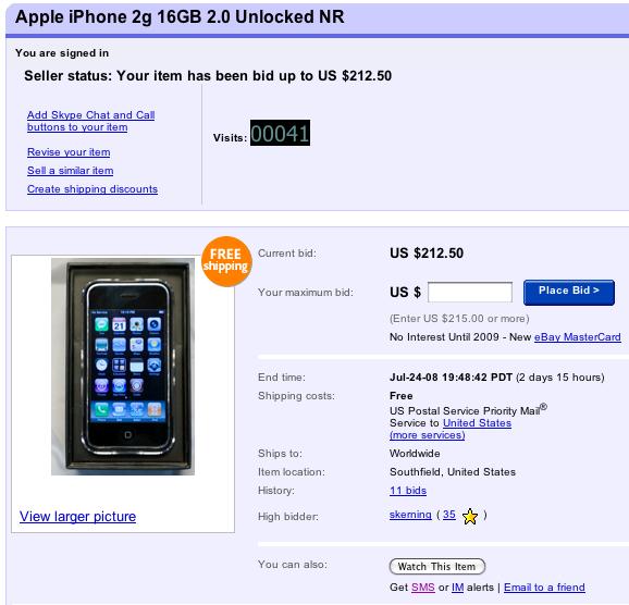 GarageSale makes Selling on eBay Fun! - Terry White's Tech Blog