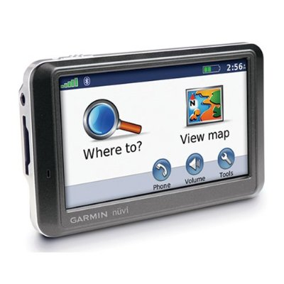 The Garmin Nuvi 765T GPS Review - Terry White\u0027s Tech Blog