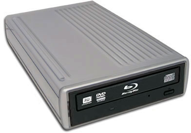 OWC Mercury Pro Blu-ray Burner: Rip/Burn Blu-rays on a Mac