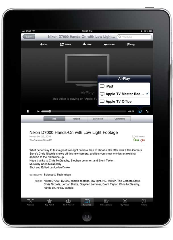 AirPlay Archives - Terry White's Tech Blog