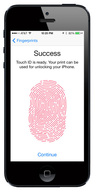 does iphone 5s have fingerprint iphone 5s review terry white s tech 1306