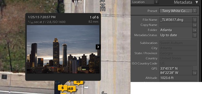 Lightroom_GPS_Maps_Module