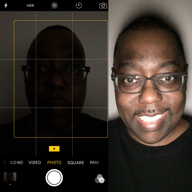 iPhone6sPlus-selfie-flash
