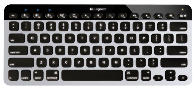 34b6c97e465 This Logitech keyboard rocks! When I received my iPad Pro last week one of  things that was missing from the order was the New Apple Smart Cover  Keyboard for ...