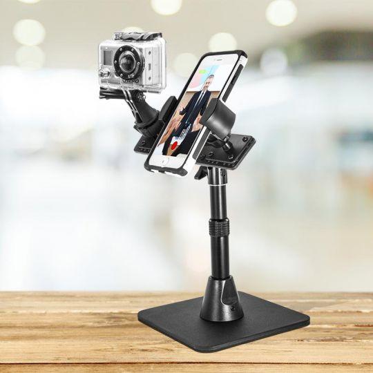 TW Broadcaster GoPro Phone