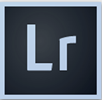 Lightroom CC Icon