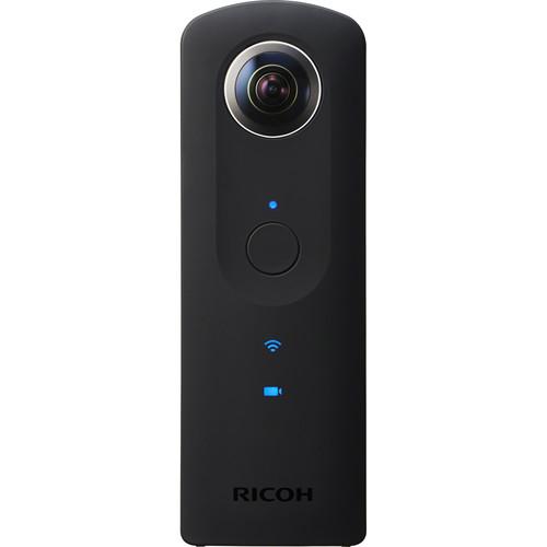 Ricoh Theta S 360° Camera