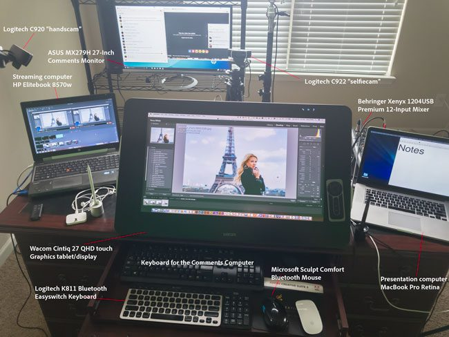 How To Live Stream From Your Desktop My Live Streaming