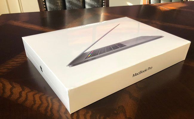 2018 MacBook Pro Review - 39 Days Later - Terry White's Tech