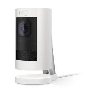 Ring Stickup Cam