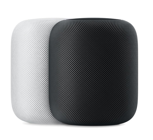Apple HomePod - gift