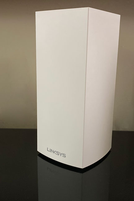 Linksys Velop WiFi 6 Mesh Router