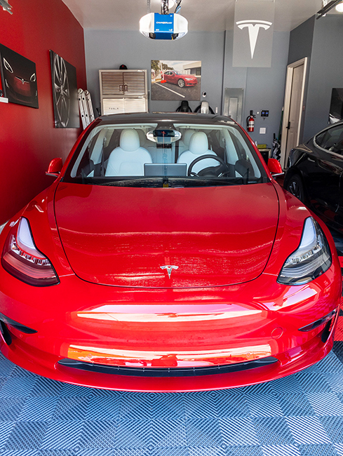 Why my downgrade to a Tesla Model 3 was an upgrade - Terry ...